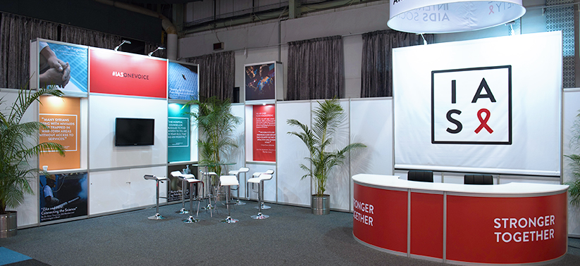 Exhibition Stand Guidelines : Order your exhibition space